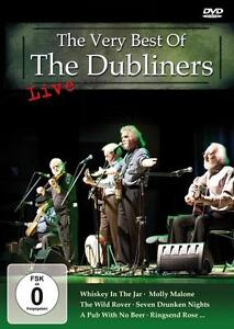 The Dubliners - The Very Best of the Dubliners