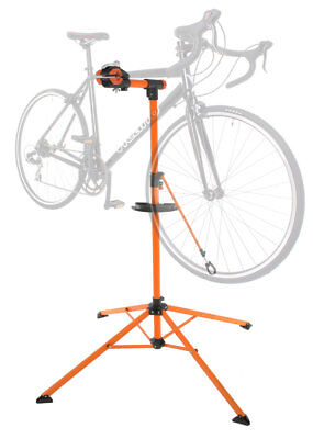 Conquer Portable Home Bike Repair Stand Adjustable Height Bicycle Stand