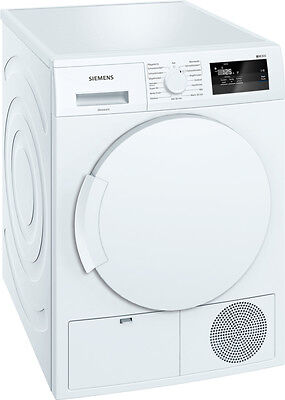 Siemens iQ300 iSensoric WT43H000 Wärmepumpentrockner Kondenstrockner 7kg EEK:A+ online kaufen