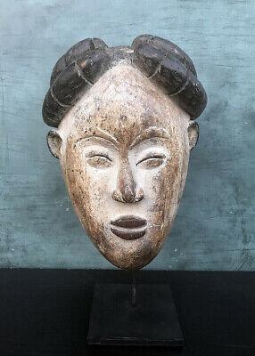 Punu Maiden Spirit Mask
