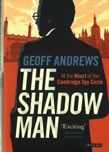 Andrews  Geoff-The Shadow Man  BOOKH NEU