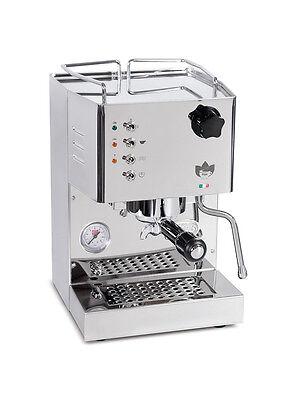 Quickmill Quick Mill 4100 Pippa Espresso Cappuccino Coffee Maker Machine