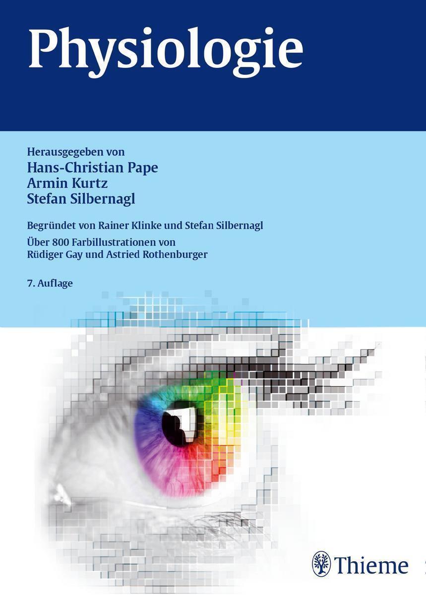 Atemberaubend Anatomie Und Physiologie 7. Auflage Galerie ...