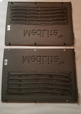 Cynosure Medlite C6 Side Panels Hoya Conbio Cart Right Left Skirt Sidewall