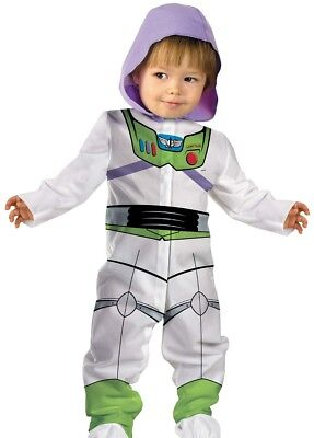 Buzz Lightyear Costume Child Infant Toddler Disney Toy Story  - 12-18 Months -](Toddler Buzz Lightyear Costume)