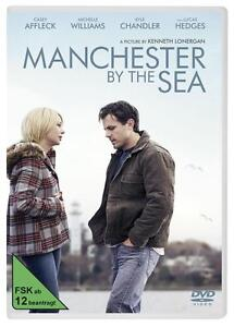 Manchester by the Sea DVD NEU