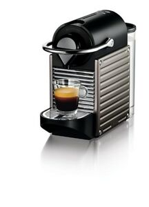 Nespresso Pixie Coffee Espresso Machine