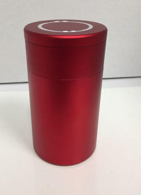 Ashtrays Car Cup Holder Cigarette Nostafy Alloy Aluminum RED RG5/2