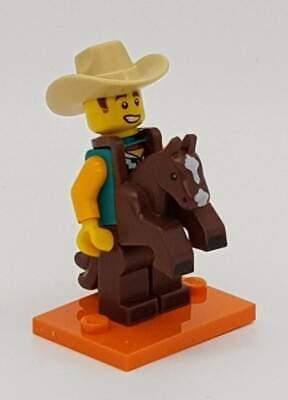 LEGO® Minifigures 71021 - Serie 18 Mann im Cowboykostüm