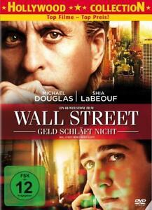 Wall Street-Geld schläftnichtDVDNEUDouglas,LaBeouf,Brolin,Mulligan,Wallach,Stone