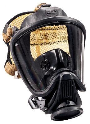 Msa 10084690 Firehawk M7 Ultra Elite Full Face Respirator Small Ships Free