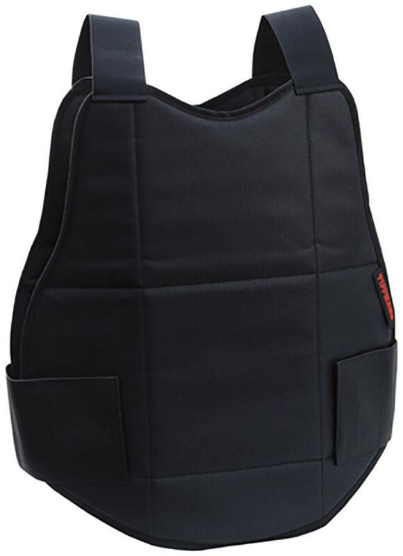 Tippmann Padded Chest Protector - Black - New