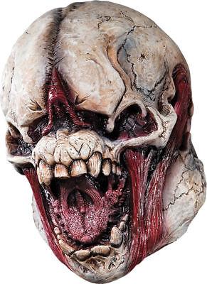 Halloween Costumes Ru (Morris Costumes Men Monster Halloween Skull Scary Horror Mask.)