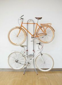 Bike storage / support vélo double