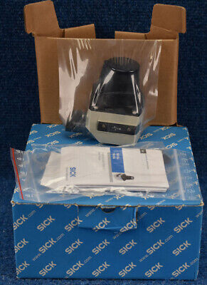 New Sealed Sick Tim361-2134101 V2.54 Tim3612134101 2d Directing Laser Scanner