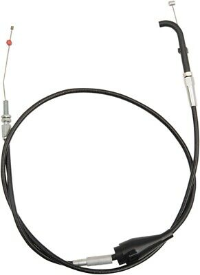 Barnett 101-85-41011 Stainless Steel Idle Cables Standard Black
