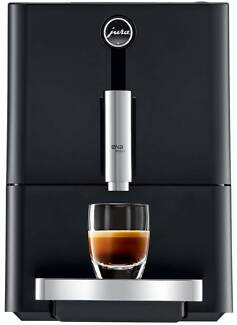 Jura ENA Micro 1 automatic coffee maker