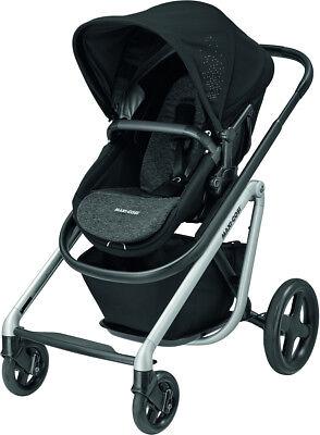 Maxi-Cosi Lila Stroller - Nomad Black Brand New!! Free Shipping!! Open Box!!