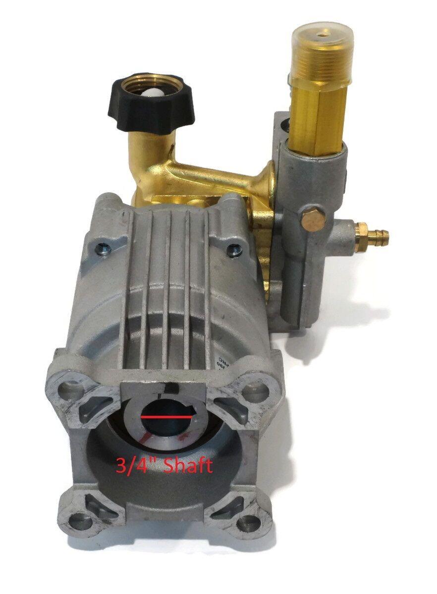 Universal Pressure Washer Pump Amp Spray Kit For Honda