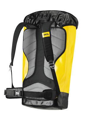 Petzl Transport- 45L Durable Caving Tacklebag / Rope Bag