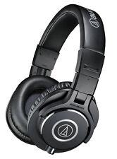 Audio-Technica ATH-M40x Professional Studio Monitor Headphones.Authorized Dealer