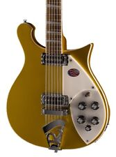 Rickenbacker 620/12 Willcutt 50th Anni. Ltd Edition Goldglo