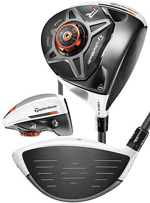 TaylorMade Golf 2013 R1 Driver Graphite Stiff - BRAND NEW on Rummage