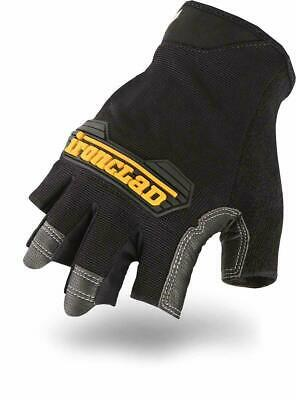 Ironclad Mfg2 Mach 5 General Work Impact Gloves - Select Size