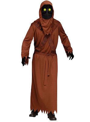 Fading Eyes Desert Dweller - Adult Jawa Star Wars Costume](Desert Costume)