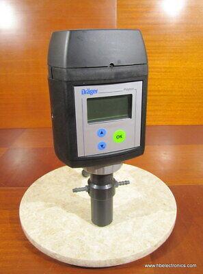 Drager Polytron 7000 Gas Detector Relay Module 8317360