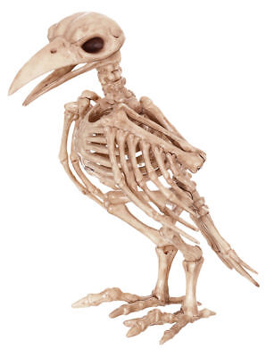 Small Plastic Skeletons (Morris Costumes Plastic Raven Skeletons Small Decorations & Props.)