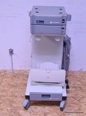 Sensormedics Vmax 29 With Accessories