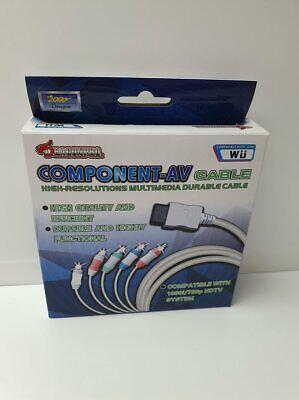 ۞ Cable Componentes Nintendo Wii Nuevo ۞Envío Combinado 24H۞