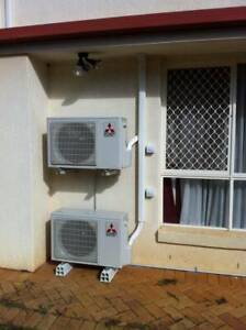 Reliable AIR-CONDITIONING INSTALLATION & SERVICE