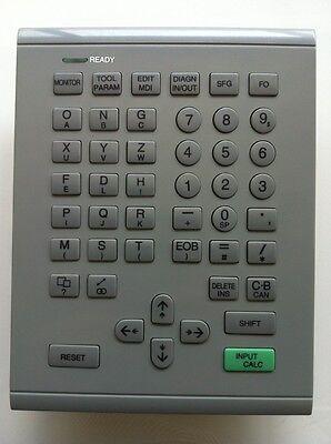Mitsubishi Cnc Keypad Operator Panel M520 Ks-4mb911a New
