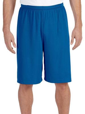 Alo Sport Men's New Performance Dri Fit Basketball Workout Short XS-3XL. M6717