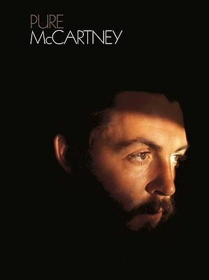 Pure Mccartney  4 Cd  Deluxe Edition   New Music