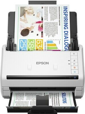 Epson WorkForce DS-530 Dokumentenscanner/Farbscanner BRANDNEU