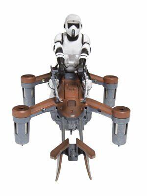 Quadcopter 74-Z Speeder Bike (Star Wars) Drone
