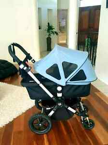 Bugaboo Cameleon 3 Helensburgh Wollongong Area Preview