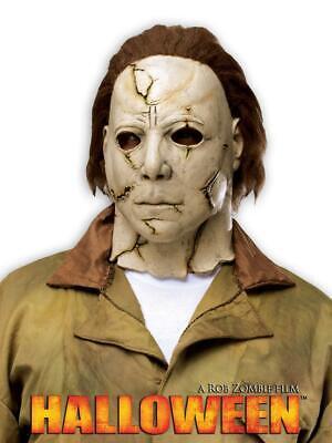Michael Myers Maske Halloween Offizieller - Michael Myers Halloween Maske