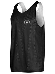 AP993 MEN'S REVERSIBLE BASKETBALL MESH JERSEY-SIZES SM-XXXL by Game Gear