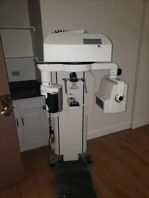 2003 Panoramic Corporation Pc-1000 Pan Corp X-ray Dental Xray Machine Working