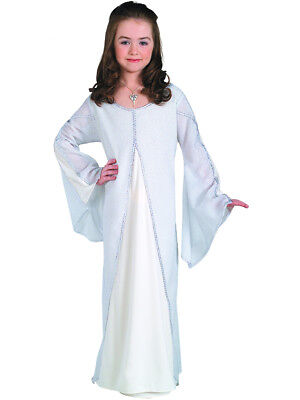 Lord of the Rings Arwen Child's Halloween Costume Large