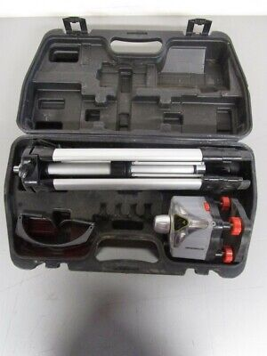 PITTSBURGH MOTORIZED ROTARY LASER LEVEL KIT (MB1022838)