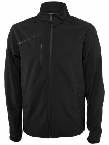 Bauer  Team Soft Shell Jacket - Black Adult Large