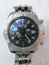 Breitling Chronomat Evolution A13356 Kellyville The Hills District Preview