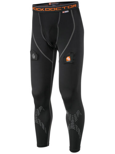Shock Doctor 363 Core Hockey Pant with Bio Flex Cup Boys or Men