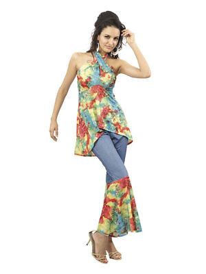 Kostüm Sunstar Girl Party Karneval Fasching