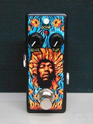 Dunlop JHW2 Jimi Hendrix
